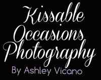 Kissable Occasions Photography