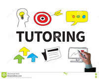 Tutoring Grade 1 to 10 and High School Maths@$20/hr