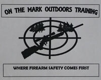 Canadian Firearms Safety Training (CFSC)