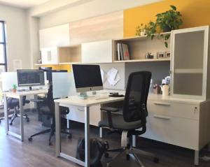 Beautiful Shared Office Space in Burlington (Aldershot)