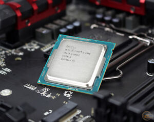 1080p Gaming Components