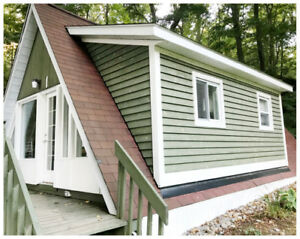 Muskoka Waterfront Cottage Rental