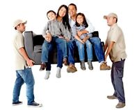 We rent out movers or Labour/ Deliveries/ Dump runs/ Small moves