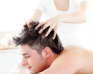 Couple's Indian Head Massage Workshop $197 per couple Parkinson Brisbane South West Preview