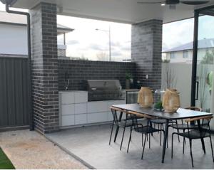 Mega Outdoor Kitchens East Victoria Park Victoria Park Area Preview