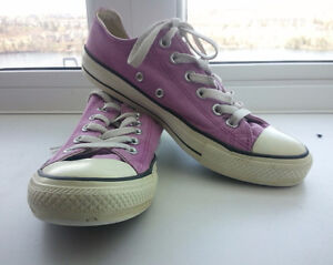 Converse All Star--Women's Size 8