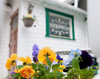 **Sous Chef/Saucer**  Invermere on the Lake!