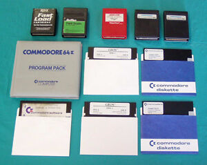 Looking For Commodore 64 Games! Kingston Kingston Area image 1