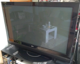 LG 50 inch Flat Screen TV