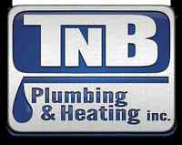 IMMEDIATE opening for experienced plumber