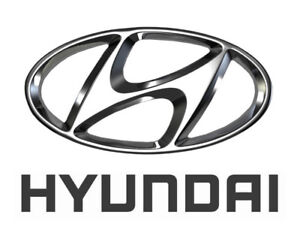 HYUNDAI AUTO BODY AND MECHANICAL ORIGINAL OEM PARTS