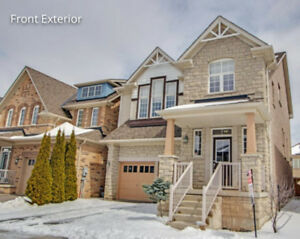 Peace of Mind all-inclusive rental in Caledon