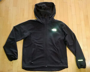 Men's North Face TNF Apex Hooded Jacket **Size L**