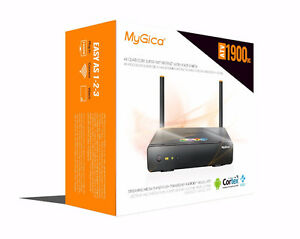 Android Box - MyGica ATV witih KODI and Tutorial on Demo!  $99+