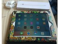 Ipad pro 9.7 128gb and extras . No time wasters.