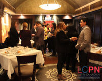 Latin-Canadian Business Networking Breakfast
