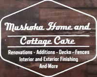 Muskoka Home and Cottage Care