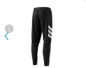 ADIDAS Men's Tango Icon Training Pants