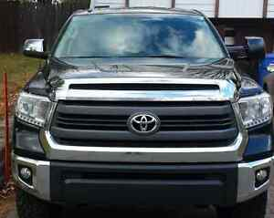 Grille Toyota Tundra 2014 2015 2016