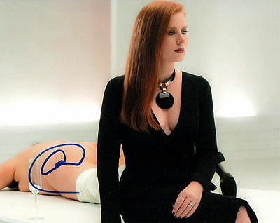 Amy Adams   Nocturnal Animals   Signed