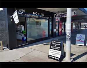 NEWCASTLE #1 MOBILE PHONE AND COMPUTER REPAIR STORE Charlestown Lake Macquarie Area Preview
