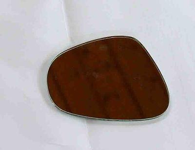 SIMSON Spiegelglas Niere links eckig nierenform KR51/1 Schwalbe SR4-2 Star 745