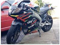Aprillia RS GP 125