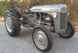 Ford 2n/9n Governor