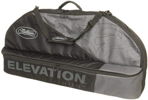 Elevation Hunt V1 Mathews Topo Bow Case Black/Grey 40 Inch
