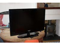 Samsung 38 inch HD flat screen