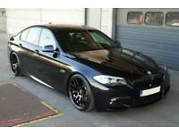 BMW 5 SERIES WANTED F10 520D 525D 530D 535D WANTED 2010 ONWARD