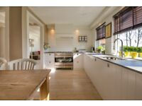 Domestic Cleaner in Hertfordshire
