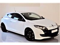 ONE OF EXAMPLE★(2011)★ RENAULT MEGANE RS CUP 2.0 -RENAULTSPORT CUP EDITION -250BHP- FINANCE AVAILABE