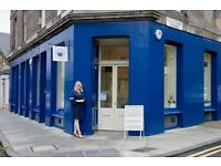Self employed hairstylist required for elegant Stockbridge salon