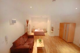 Exlusive Offer on this fully self contained studio apartment