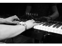 Piano Lessons * Jazz/Pop Specialist * Classical grades & Theory
