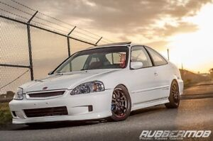 Looking to buy a civic si