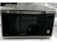 D354 black & stainless steel samsung smart oven new with full manufacturers warranty