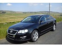 VW Passat 2.0 TDi 2007, Mint condition, 99400 miles