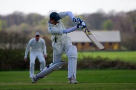 Cricket Players Required For Local team Based In Northampton. Batsmen and Bowlers