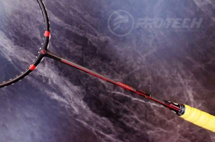 Protech Maxilite Champ Badminton Racket- ULtra LIGHT WEIGHT 72g