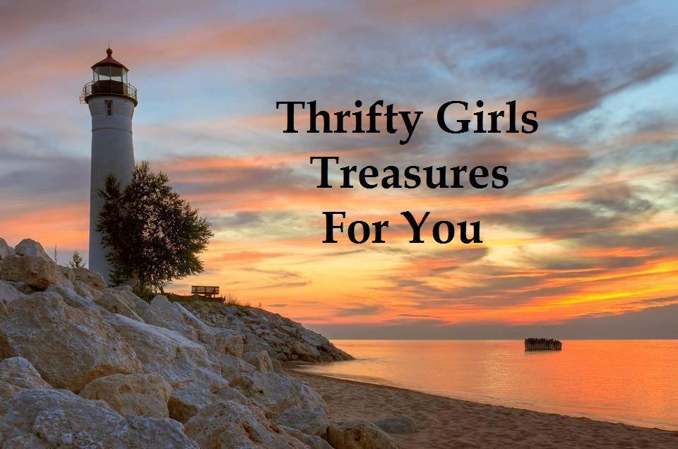 Thrifty*Girl*Treasures*