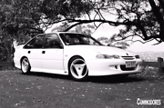 Vs body kit commodore, club sport, ss Dalby Dalby Area Preview