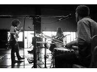 Drummer Needed for Mathy/Alt Rock Band