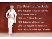 Doula, hypnobirthing teacher birth support and postnatal support