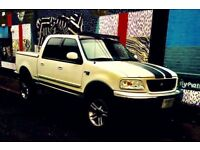 Ford F-150 5.4