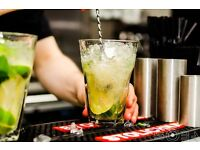 Bar Manager required for busy, branded Bar & Kitchen in Edinburgh City Centre