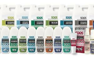 LIQUIDATION SALES OF SOOS PETS PRODUCT 75 % OFF