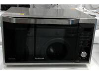 x354 black & stainless steel samsung smart oven new with full manufacturers warranty