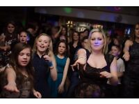 Hire your Quality DJ today throughout the West Midlands & the Black Country